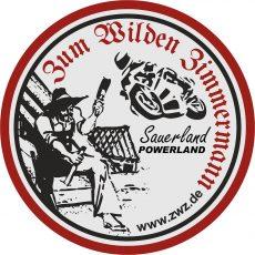 Zum wilden Zimmermann Logo